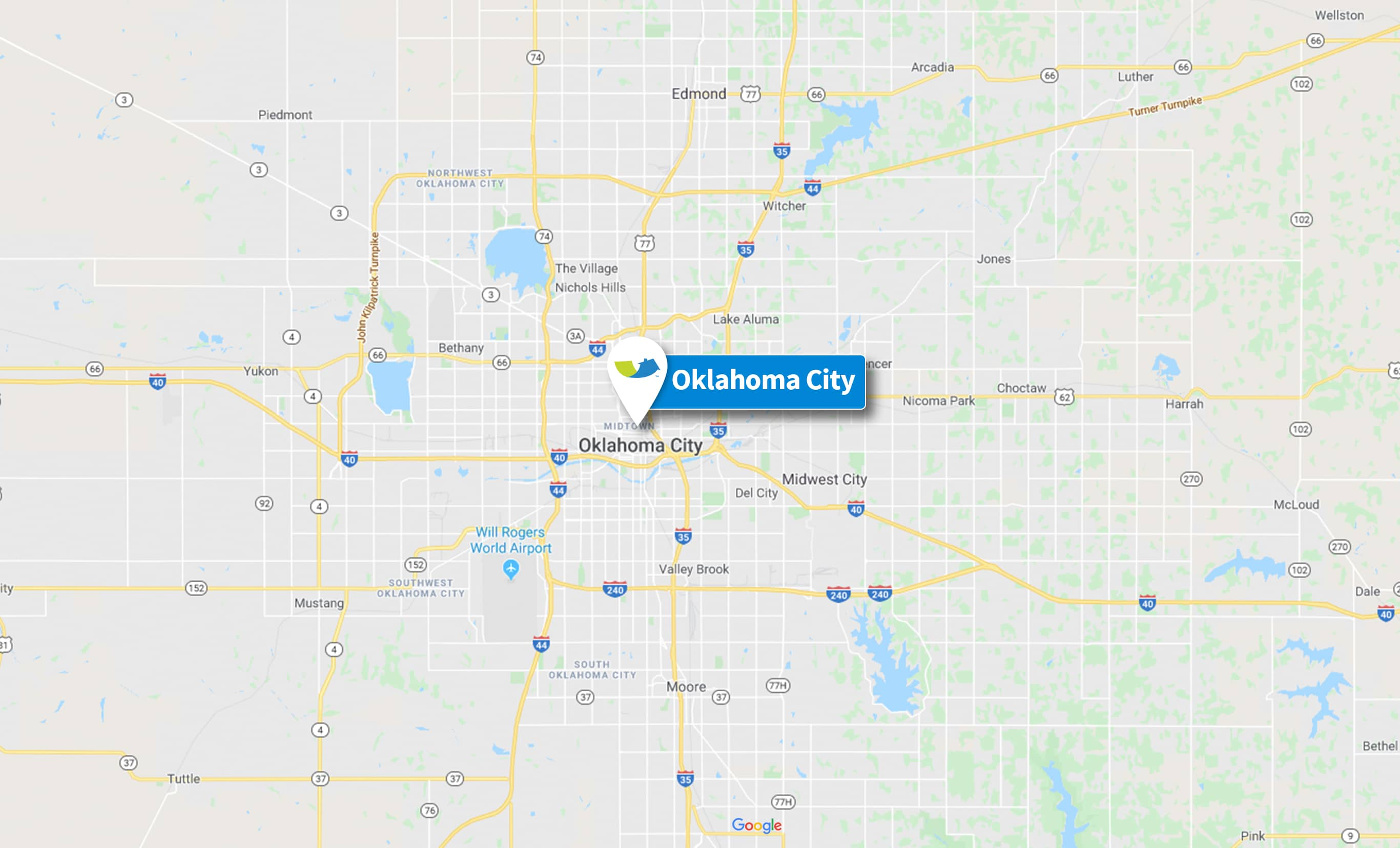 homego offices located near oklahoma city ok