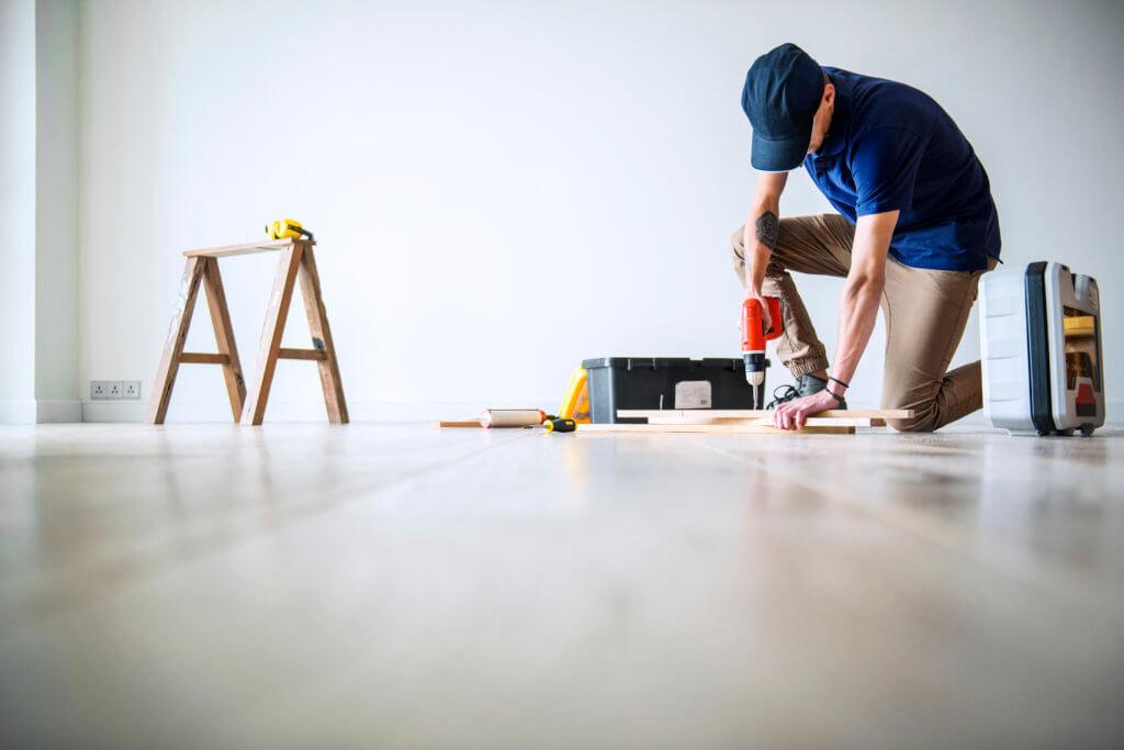 home sale repair contingency