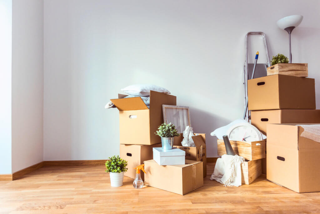 emotional effects of moving