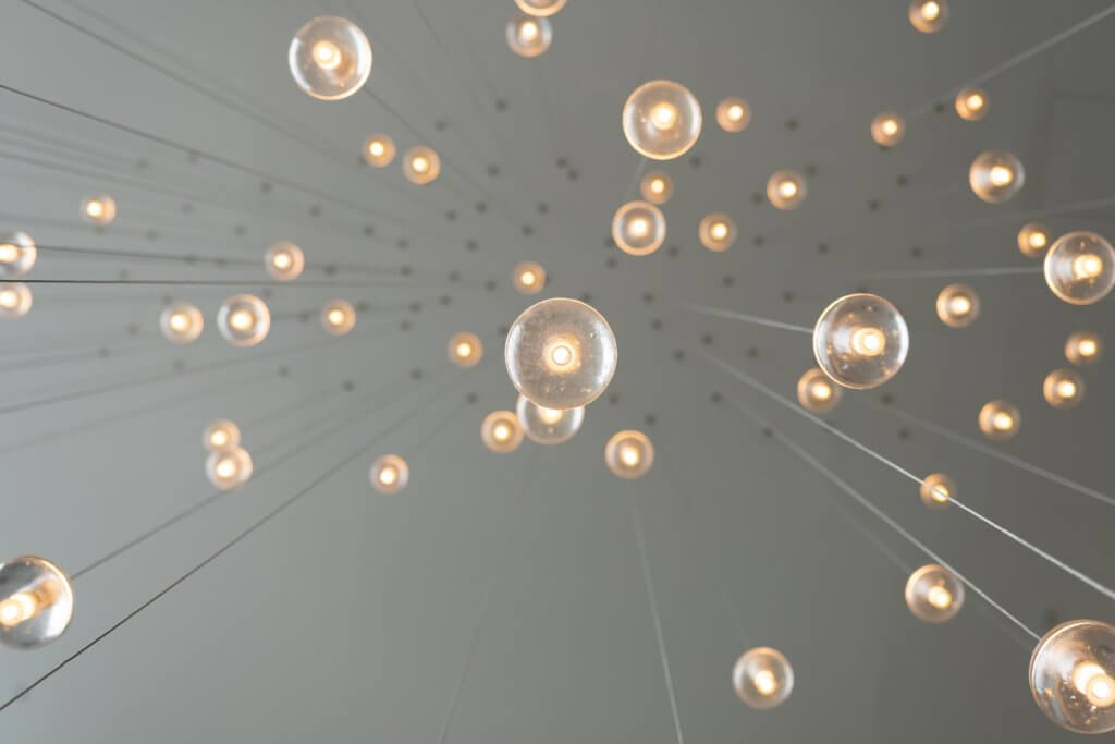 lighting trend 2020